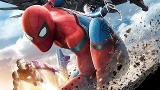 Spider-Man: Homecoming - International Trailer #3