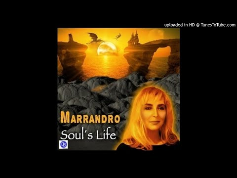 "Interview Marrandro Delfsblauw 4 September 2019 zum Song ""Soul´s Life"""