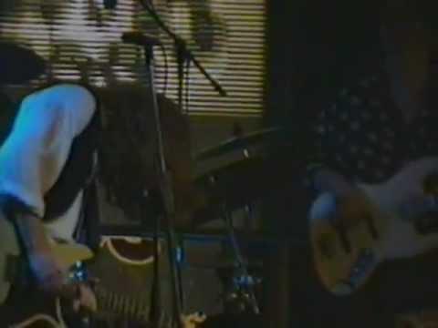 Black Cat Bone (Paul Deslauriers) 1993 - Let The Good Times Roll
