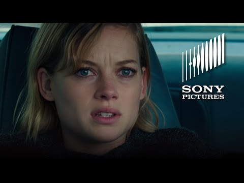 DON'T BREATHE - Exhale (In Theaters August 26)