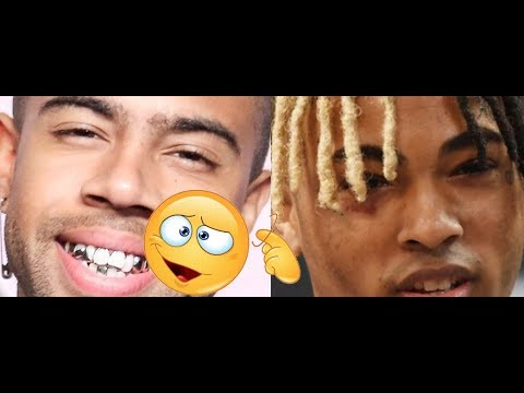 Vic Mensa WHO???? Vic Mensa DISRESPECTS XXXTENTACION and His Family In a Cowardly WAY, Super Lame