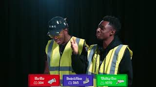 KSI vs Tobi Rap Battle