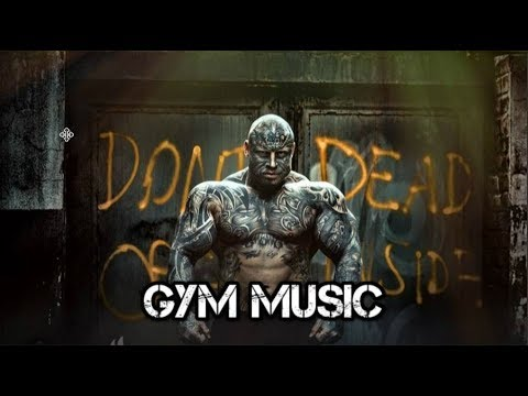TOP 10 RAP & HIP HOP Workout Songs - Best Gym Training Music