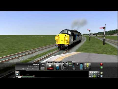 Railworks 2 SVR Update |