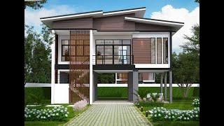 10 Stylish Two-story House Plans Best For Your Growing Family