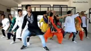 Laung Lachhi_Ammy Virk_Neeru_Bajwa   Panjabi Song   Dance Choreography   Vipin Dance Studio
