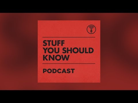 Stuff You Should Know: iHeartRadio Podcast Awards Meet The Nominees Series presented by Capital One
