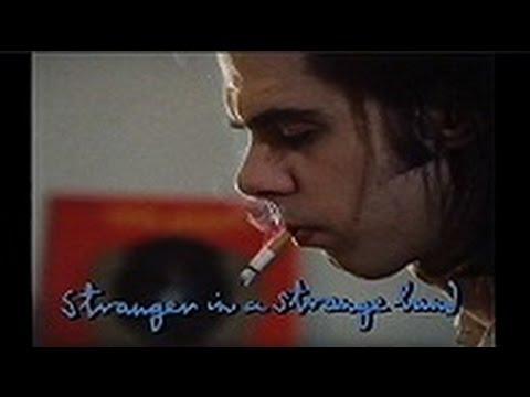 Nick Cave: Stranger in a strange land VPRO documentary 1987