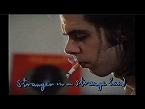 Nick Cave: Stranger in a strange land VPRO documentary 1987