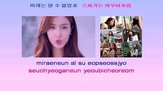 Video GFRIEND (여자친구) _ Summer Rain (여름비) instrumental official download MP3, 3GP, MP4, WEBM, AVI, FLV Juli 2018