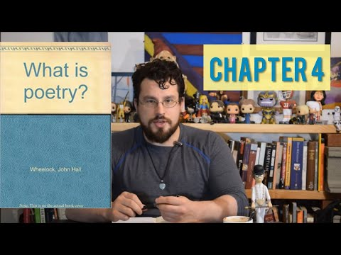 What Is Poetry? Chapter 4: The Poem In The Nuclear Age By John Hall Wheelock