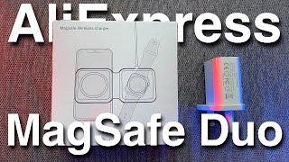 MagSafe Duo replica from AliExpress