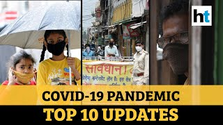 Covid-19   Indian medics for UAE, Kuwait; Navy warships ready: Top updates