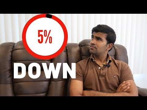Can I Buy Multiple Properties With 5% Down Payment | Windsor Ontario Realtor