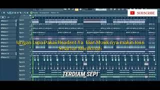 Download lagu DJ SLOW ANDAIKAN WAKTU BISA DIPUTAR KEMBALI (REMIX TERDIAM SEPI)TERBARU 2019
