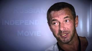 О жанре роуд муви, актер Максим Дрозд | Maxim Drozd's Interview #2 [RIM]