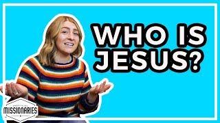 How to follow Jesus thumbnail