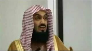 The Parrot - FUNNY - Mufti Ismail Musa Menk