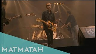 Matmatah - Le Festin de Bianca (Live at Vieilles Charrues 2008 Official HD)