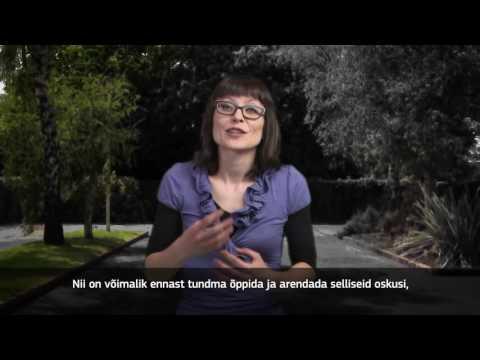 Euroopa Vabatahtliku Teenistus - miks ja kuidas? Katarzyna teekond