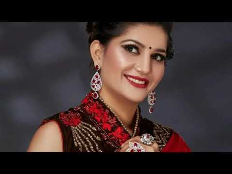 Sapna Chaudhary  Super Star Latest Dj Remix Song [HD]