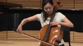 Ave Maria (Meditation) - Bach and Gounod, Cello Piano