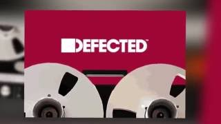 Defected Presents Old School House - Rogue D - House Samples Loops