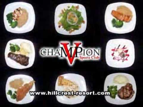 hillcrest mvp sports club.wmv