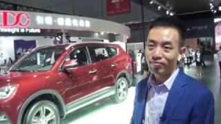 видео Toyota рассекретила Highlander 2017