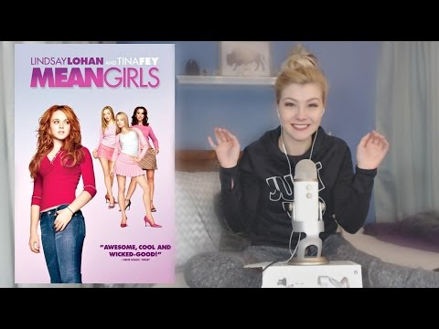 ENTIRE MEAN GIRLS MOVIE ASMR (BINAURAL)