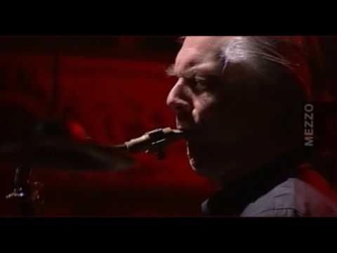 Jan Garbarek - Hasta Siempre