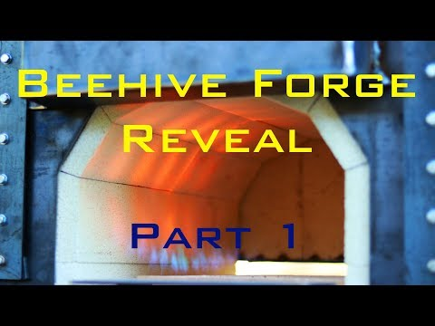 Beehive Forge Reveal Part 1