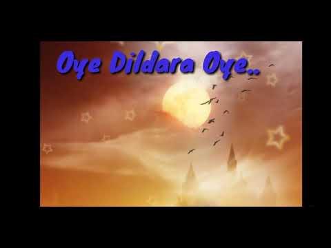 Dildara Song_in Lyrics video