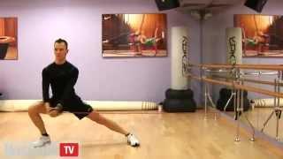 Круговая тренировка, часть 1 - Гладков Алексей