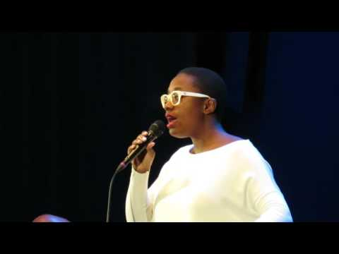 Cecile McLorin Salvant, Guess Who I Saw Today