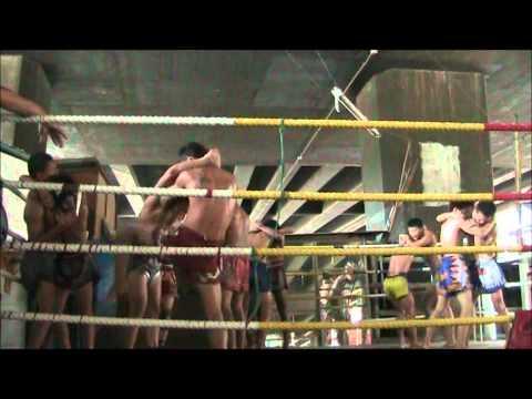 96 Penang Muay Thai Camp Bangkok