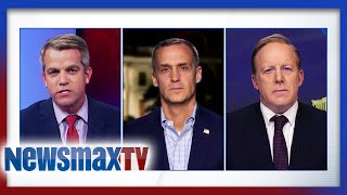 Impeachment 2.0: Trump's ex-campaign manager and press secretary weigh in