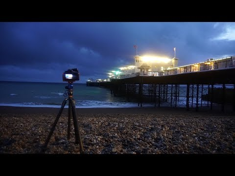 What's the Best Tripod for Travel? | Travel Photography in Brighton