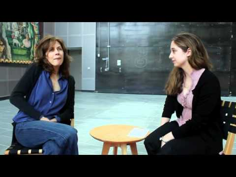 An  With A STREETCAR NAMED DESIRE Actress Jessica Hecht