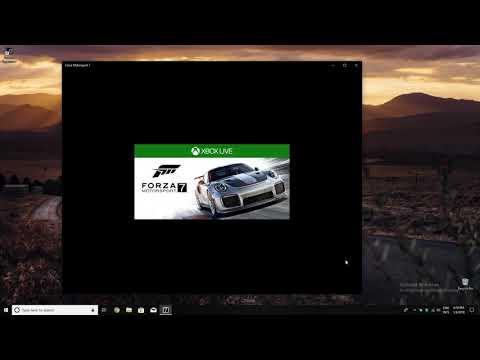 Forza Motorsport 7 CODEX problem