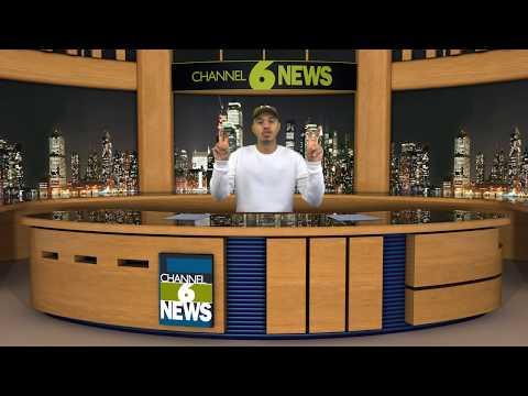 DJ Aza Presents Good News Only