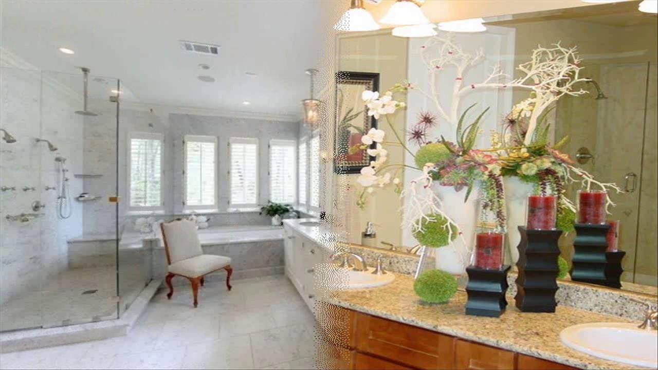 Model Bathrooms Designs