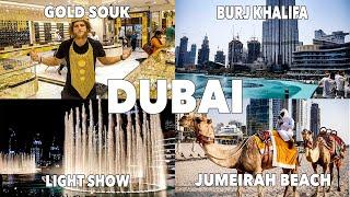 Dubai Gold Market 2019 | Gold Souk Shopping!!