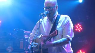 Mike Doughty - Mr. Bitterness (live @ The Obeservatory 11/9/13)