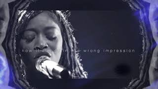 Keke Palmer - Better To Have Loved (Lyric Video)