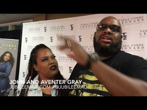 Pastor John Gray Speaks On Tasha Cobbs & Nicki Minaj Collab