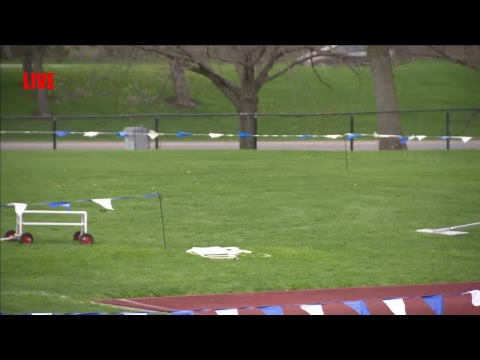 2018 MAC Outdoor Track & Field Championships - Throwing Events Day 1