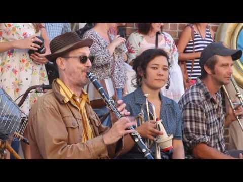 Tuba Skinny - Home - French Quarter Fest 2017