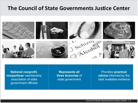 Using New Checklists to Assess Juvenile Justice Systems