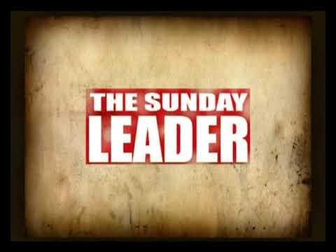 Sunday Leader.flv